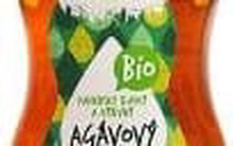 Country Life Bio agávový sirup 350 g