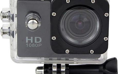 Sportovní kamera GoCam