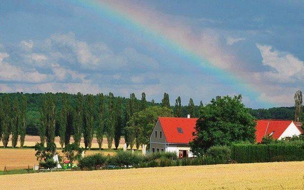 Cyklo i poznávací dovolená v CHKO Blanský les