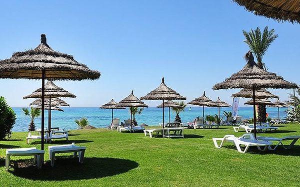 Tunisko, Hammamet, letecky na 4 dny s all inclusive