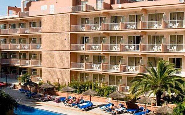 Španělsko - Mallorca na 8 dní, all inclusive nebo polopenze s dopravou letecky z Prahy