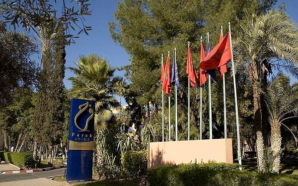 Maroko - Marrákeš na 11 až 15 dní, plná penze nebo polopenze s dopravou letecky z Prahy