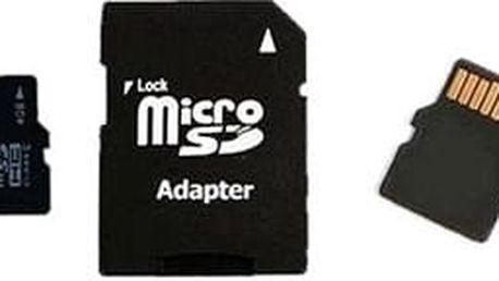 Paměťová karta s kapacitou 64 GB