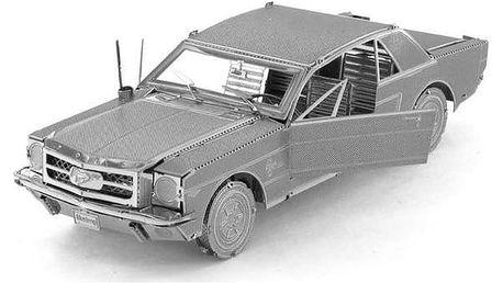 Model auta - 3D puzzle