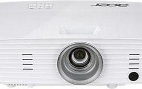 Acer P1 serie Projektor (MR.JL811.001); MR.JL811.001