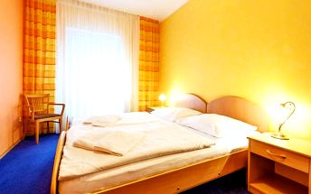 3denní pobyt pro 2 osoby v Hotelu Jesenice***