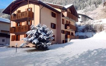 Itálie - Trentino na 11 dní, snídaně s dopravou vlastní