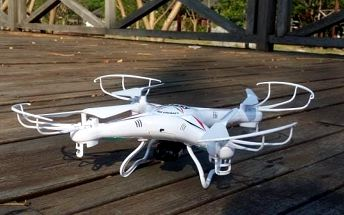 Galaxy-M5 - RC dron s kamerou RCobchod - RC_44299