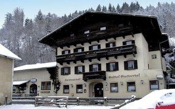 Rakousko - Korutany na 11 dní, snídaně s dopravou vlastní
