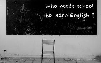 Maturita z angličtiny - online příprava