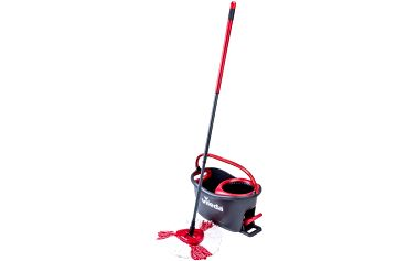Vileda easy Wring and Clean Turbo mop,