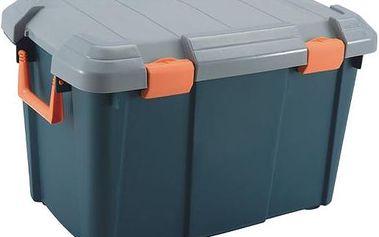 Box G21 úložný, 59x37x38 cm 52L