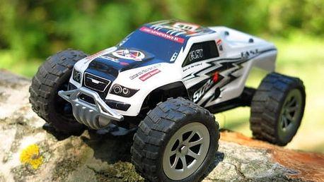 Monster STR-4 2,4Ghz - Plně proporcionální RC auto 1/24 RCobchod - RC_43119