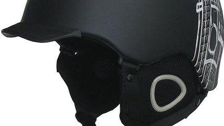 Snowbordová a freestyle helma Brother - vel. S - 51-55 cm