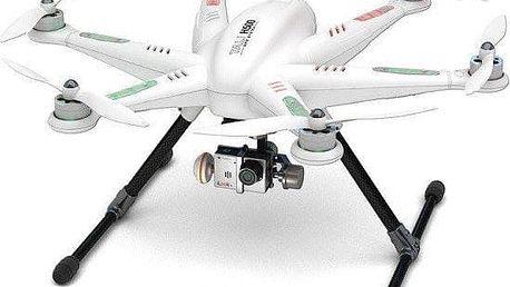 TALI H500, RTF (DEVO F12E, G-3D gimbal, GOPRO) Walkera - RC_17067