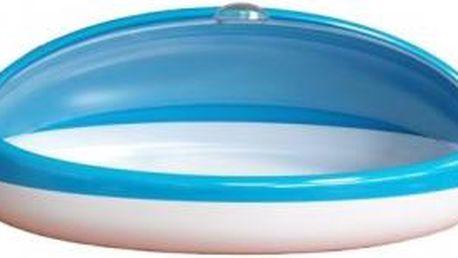 Chlebovka UFO, bílo/modrý KAISERHOFF H-51100modr