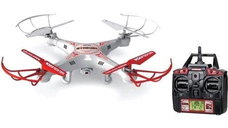 Striker XA-6 - RC dron s kamerou RCobchod - RC_45697