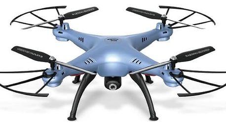 SYMA X5cH - HD kamera - Aretace letové hladiny SYMA - RC_44595