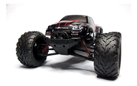 Monster 1/12, 2WD, 38km/h, 2,4Ghz RCobchod - RC_43165