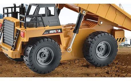 HN540 1/12 - nákladní auto na dálkové ovládání 4x4 RCobchod - RC_43171