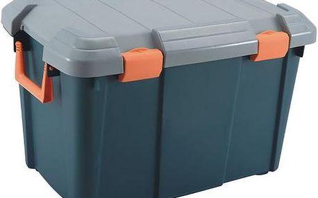CURVER 28878 Box G21 úložný, 59x37x38 cm 52L