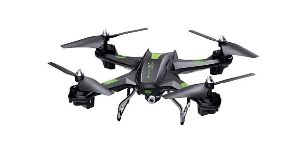 VERFLE S5C - dron s HD kamerou 720p RCobchod - RC_45699
