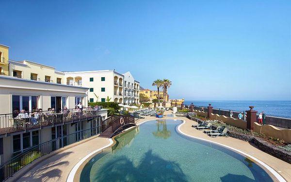 Madeira - Funchal na 8 až 11 dní, polopenze nebo snídaně s dopravou letecky nebo letecky z Prahy