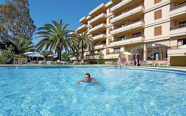 Španělsko, Mallorca, letecky na 8 dní s all inclusive