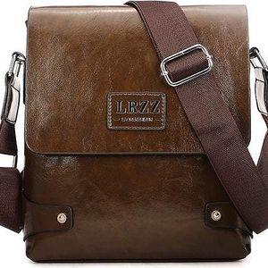 Pánská business taška přes rameno - 3 barvy - poštovné zdarma