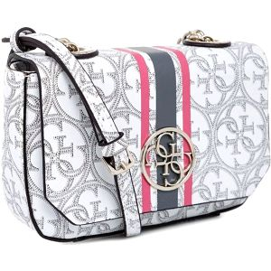 Guess Heritage Sport Mini White