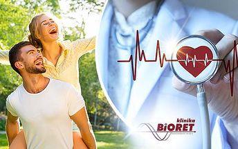 Vyspělá diagnostika zdravotního stavu přístrojem Quantum a Bicom optima a následná terapie
