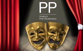 30% sleva na vstupenky do Divadla pod Palmovkou