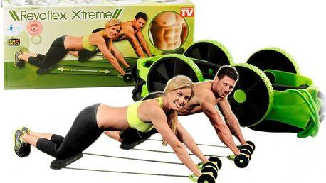 Revoflex Xtreme - Domácí fitness