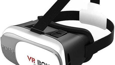 3D Brýle pro virtuální realitu - VR BOX2 3D