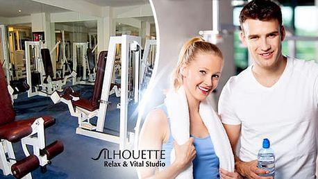 Fitness centrum na Praze 1 pro muže i ženy: 1, 5 nebo 10 vstupů