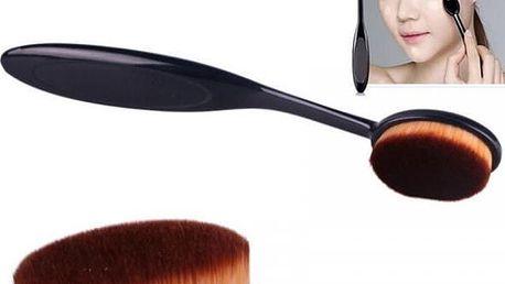 Kosmetický štětec na make-up Cara