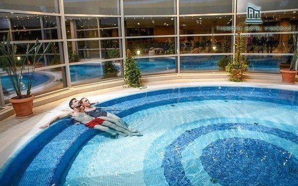 Luxusní pobyt ve 4* hotelu v Maďarsku