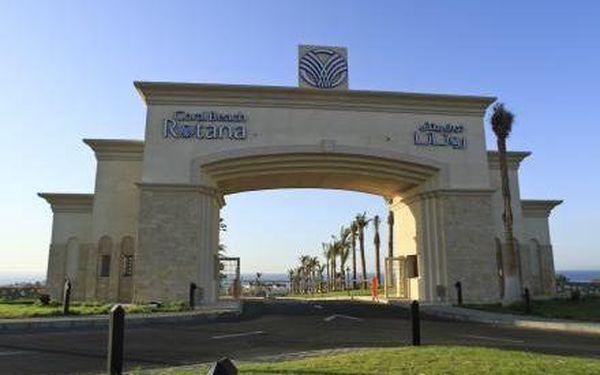 Egypt - Hurghada na 11 až 15 dní, all inclusive s dopravou letecky z Brna, letecky z Ostravy nebo letecky z Prahy