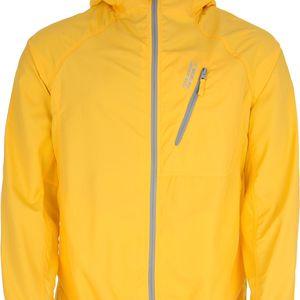 WIDO pánská sportovní bunda oranžová