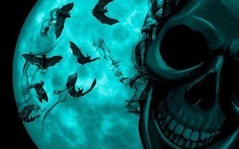 Útěk z hororu: úniková hra pro 2-5 hráčů