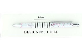 Kuličkové pero Blueprint Collections Designers Guild
