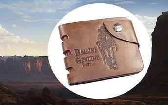 Pánská peněženka Bailin