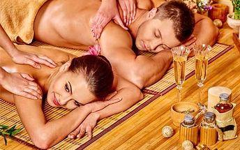 Erotická, zpětná, objímací nebo černá masáž