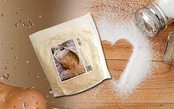 Přírodní sůl z Praidu