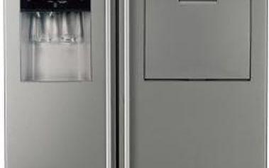Americká chladnička Samsung RSA1ZTMG1