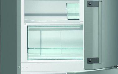 Kombinovaná chladnička Gorenje RK6192AX