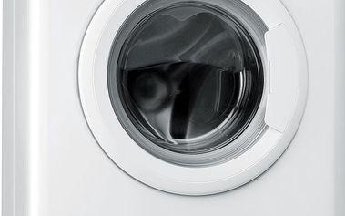 Předem plněná pračka Whirlpool AWS 71000