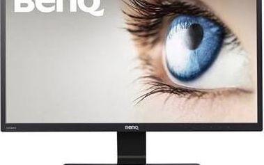 BenQ GW2270H (9H.LE6LA.TBE) černý