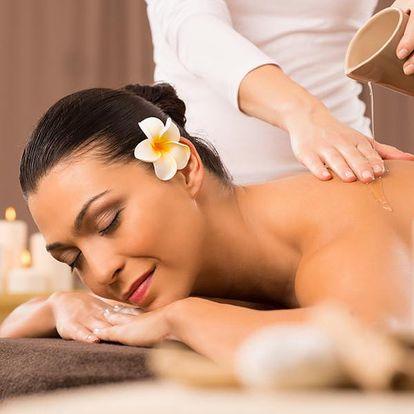 Relaxační masáže pro zdraví ve studiu Paradise v Ostravě, sportovní, zdravotní, konopná.