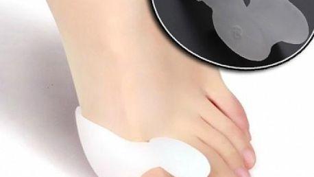 Gelový oddělovač prstů 2ks - skladovka - poštovné zdarma